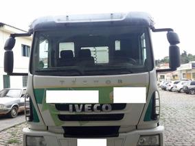 Iveco Tector 240e28 Trcuk Carroceria