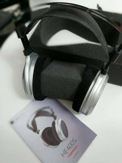 Fone De Ouvido Hifiman He400s Planar Magnetic