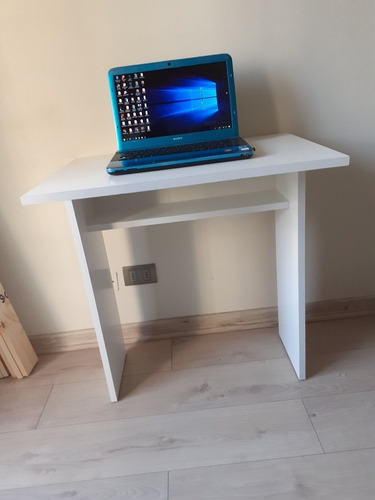 Mesa Escritorio Teletrabajo Home Office Work At Home