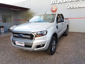 Ford Ranger 2.2 Xls 4x4 Cd 16v 2017