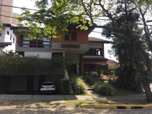 Casa À Venda, 520 M² Por R$ 2.200.000,00 - Jardim Das Colinas - São José Dos Campos/sp - Ca0481