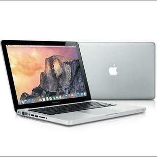 Macbook Pro - 2012 - 256 Sd - I5 - 8 Ram