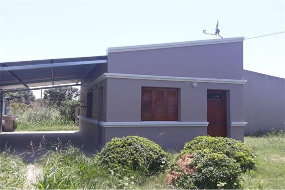 Alquiler/ Casa 1 Dormitorio/ Susana