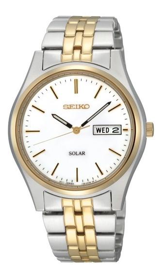 Relógio Seiko Solar Sne032