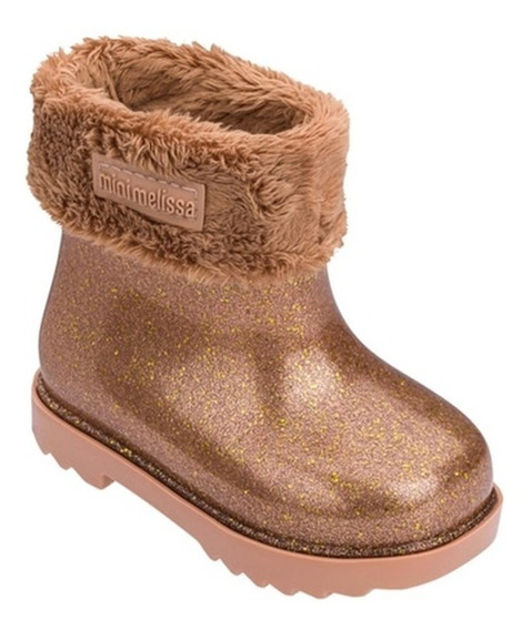 Mini Melissa Winter Boot - Original