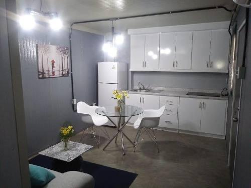 Departamento Amueblado En Renta, Colonia Modelo En Hermosillo, Sonora