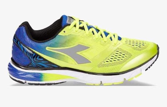 Zapatillas Diadora Blueshield Running