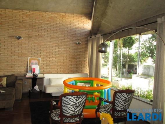 Casa Assobradada - City Butantã - Sp - 424553