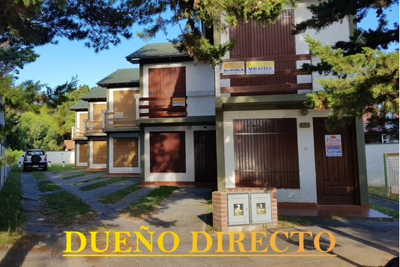 Alquilo Duplex En La Lucila Del Mar - Ideal 2 O 3 Familias