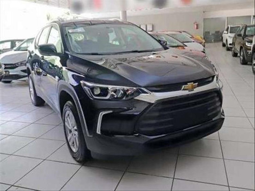 Chevrolet Tracker 1.0 Turbo Premier