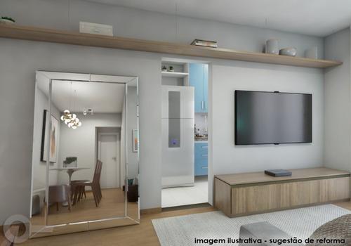 Imagem 1 de 30 de Apartamento Padrão Em São Paulo - Sp - Ap0662_rncr