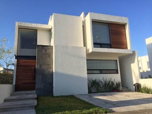 Renta Casa Amueblada En Zibata Maguey