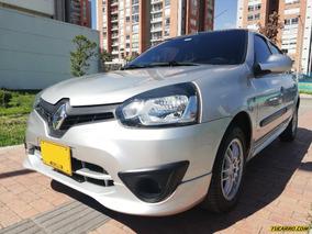 Renault Clio Sport Style Mt 1200cc Aa Da