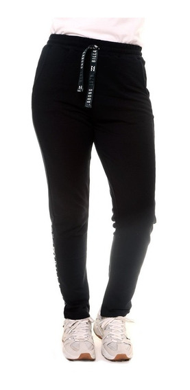 Pantalon Billabong Mujer Mega Athletic Pant 12108300 Cne