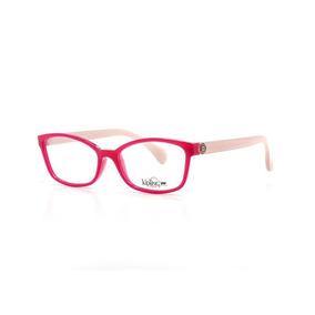 12243de67 Oculos De Grau Kipling Rosa - Óculos no Mercado Livre Brasil