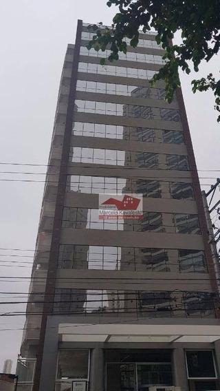 Sala Comercial À Venda, Ipiranga, São Paulo. - Sa0123