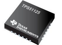 Circuito Integrado Tps 51125 Qfn24