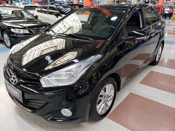 Hyundai Hb20s 1.6 Flex Preminun Automático