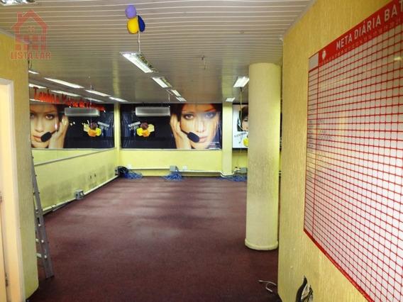 Comercial Para Venda, 0 Dormitórios, Vila Buarque - São Paulo - 909