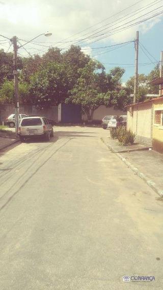 Casa Residencial À Venda, Campo Grande, Rio De Janeiro. - Ca1219