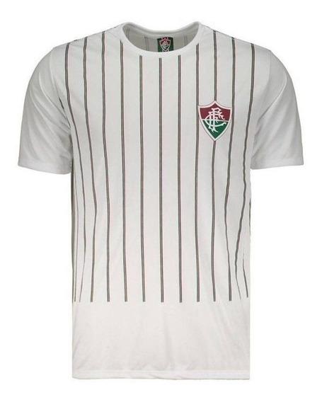 Camisa Licenciada Fluminense Braziline Tamanho P