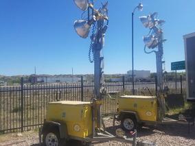 Generadores Torre De Luz