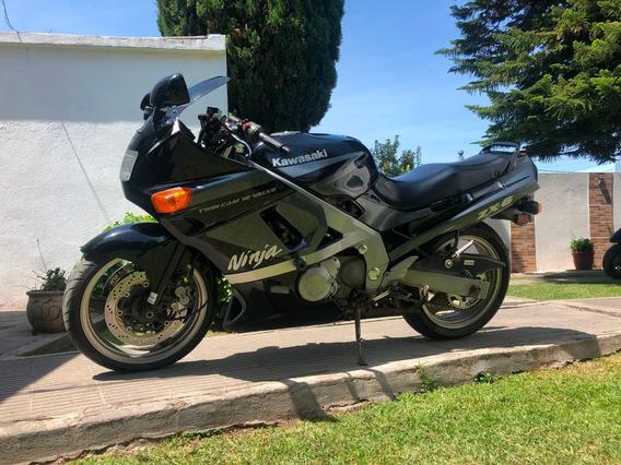 Kawasaki Ninja Zx600d Año 1992
