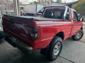 Ford Ranger 2.3 Xls 4x2 Cs 16v Gasolina 2p Manual