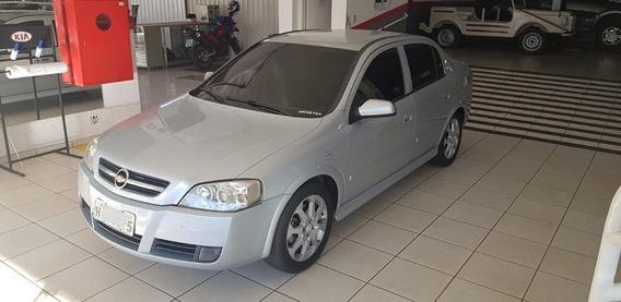 Astra Sedan Advantage 2011 2.0 Flex, Câmbio Automático