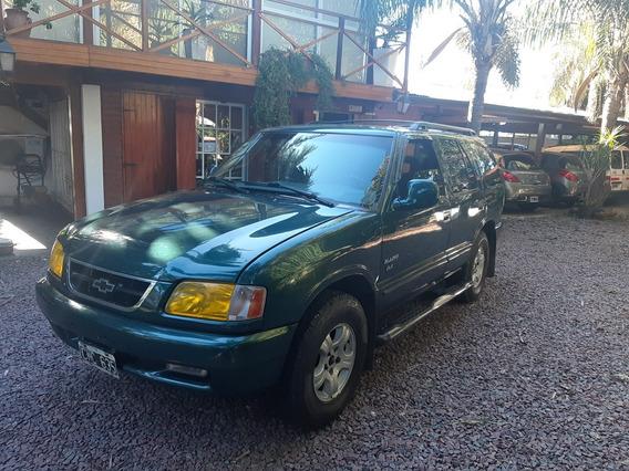 Chevrolet Blazer 2000 2.8 Dlx 4x2