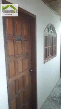 Imagem 1 de 9 de Apartamento A Venda No Bairro Vila Meriti Em Duque De Caxias - 36-1