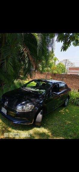 Volkswagen Gol 2013 1.6 Cl Mt 5 P