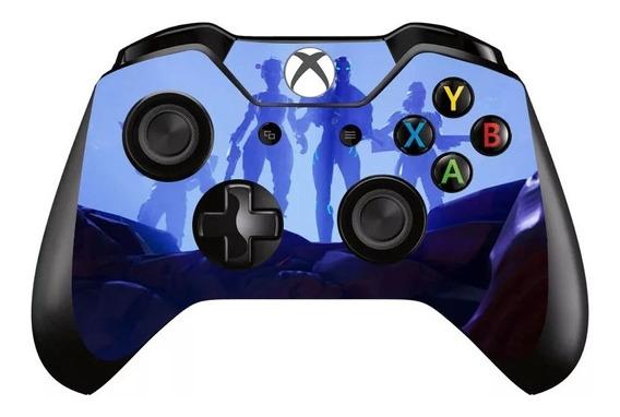 Skin Adesiva Fortnite Controle Xbox 2020