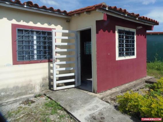 Casas En Venta Acarigua Portuguesa
