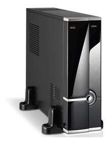 Mini Pc Cpu Desktop Intel Core I7, 8gb Ram,hd Ssd 120gb,dvd*