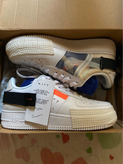 Tenis Nike Air Force 1 Type
