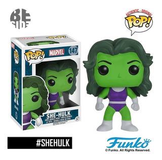 Funko Marvel She Hulk #147