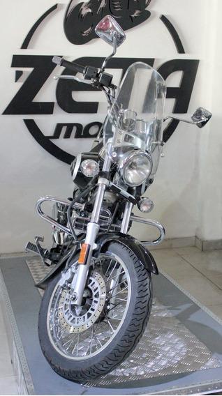 Bajaj Avenger Cruise 220 Usado 2017 - Zeta Motos