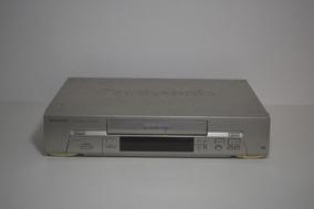 Vídeo Cassete Panasonic
