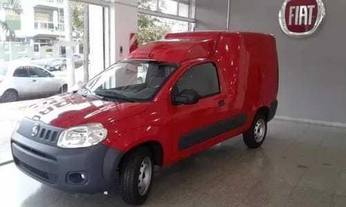 Fiat Fiorino 100.000 Cuotas De $7000 Tomamos Tu Usado Tasa0%