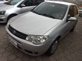 Fiat Palio 1.8 Mpi Hlx 8v Gasolina 4p Manual