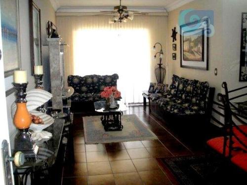 Imagem 1 de 11 de Apartamento  À Venda, Praia Da Enseada  Aquário, Guarujá. - Ap4147