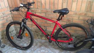 Bicicleta Ktm Ultra Fire 27,5