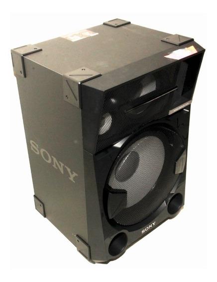 Caixa Acústica Esquerda Sony Shake 77 C80058471 Nova
