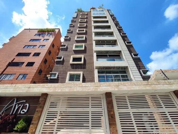 Apartamento En Venta Urb. La Soledad- Maracay 20-5778hcc