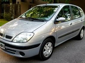 Renault Scenic 1.6 L 16 V Confort,nueva!!! Unica Mano!!!