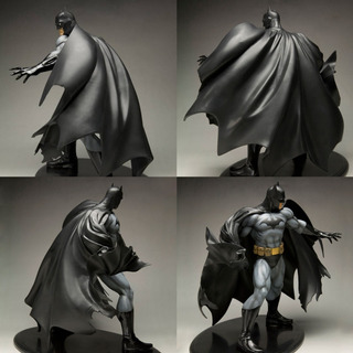 Batman Jim Lee Kotobukiya 1/6 Sin Caja