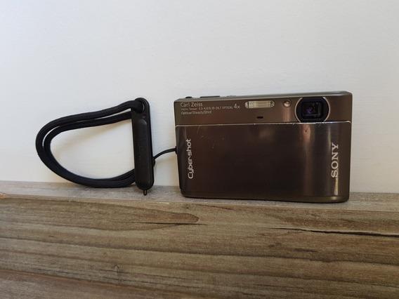 Câmera Digital Sony Cyber-shot Dsc-tx1