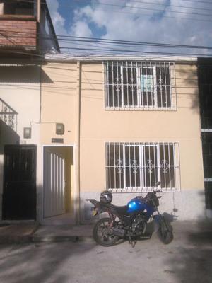 Arriendo Casa Campestre A Mz 27 Casa 5 $550.000.