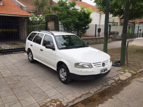 Volkswagen Gol Country 1.6 Power Int.plus 711